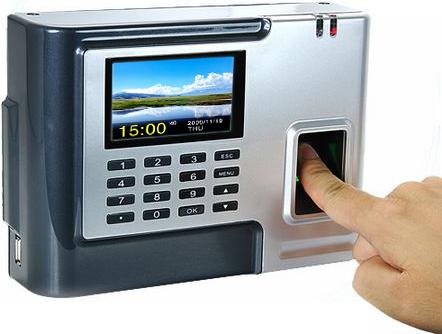 Biometric Attendance Zcat Technology Management